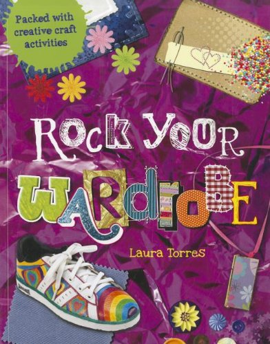 9781926853895: Rock Your Wardrobe (Rock Your... (Qeb))