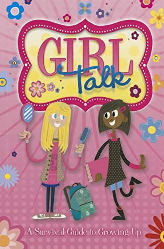 9781926853918: Girl Talk (Growing Up)