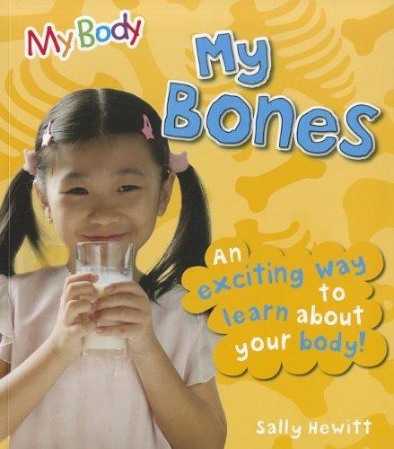 9781926853956: My Bones (My Body)