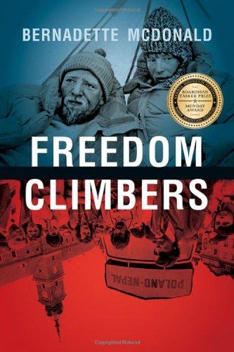 9781926855608: Freedom Climbers