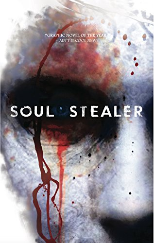 9781926869049: Soul Stealer: The Collector's Edition