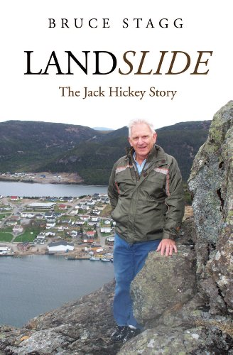 9781926881836: Landslide: The Jack Hickey Story