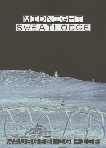 9781926886145: Midnight Sweatlodge