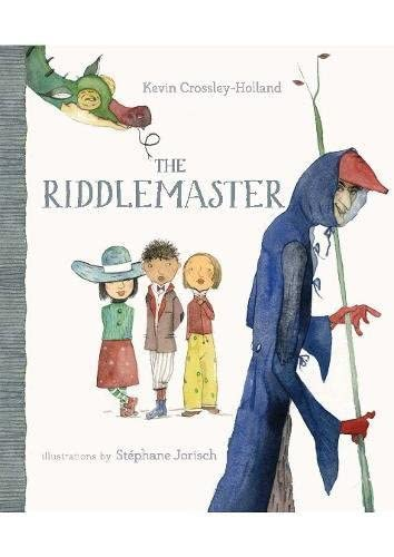 9781926890111: The Riddlemaster