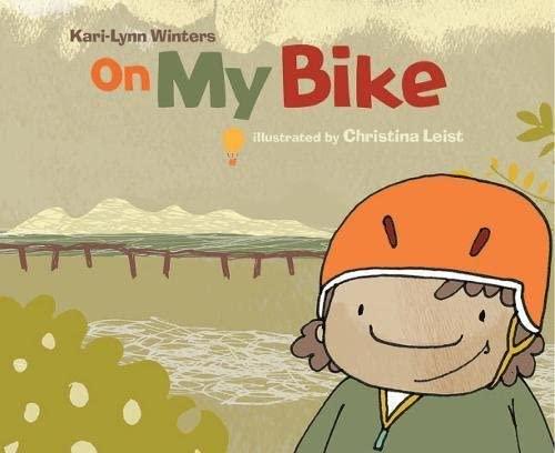 On My Bike: Kari-Lynn Winters