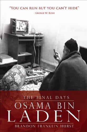 9781926893778: Osama Bin Laden: The Final Days