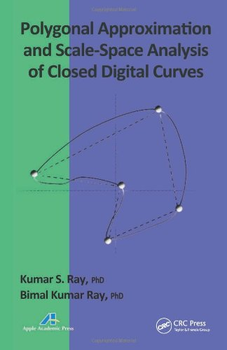 9781926895338: Polygonal Approximation and Scale-Space Analysis of Closed Digital Curves