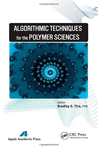9781926895390: Algorithmic Techniques for the Polymer Sciences