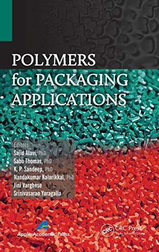 9781926895772: Polymers for Packaging Applications