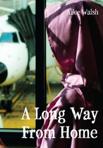 9781926920795: A Long Way From Home