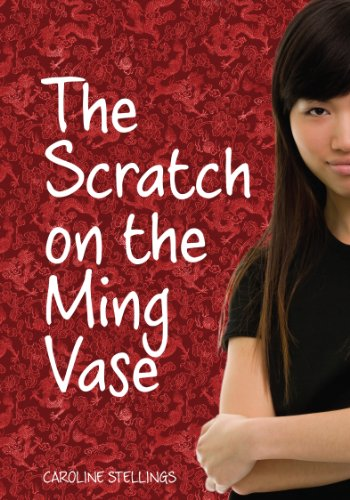 9781926920917: The Scratch on the Ming Vase: A Nicki Haddon Mystery