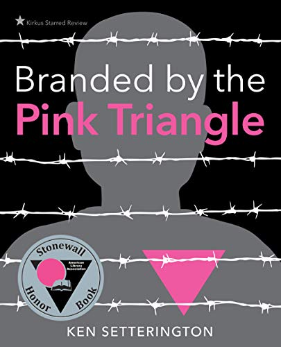 9781926920962: Branded by the Pink Triangle