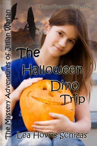 9781926931081: The Halloween Dino Trip