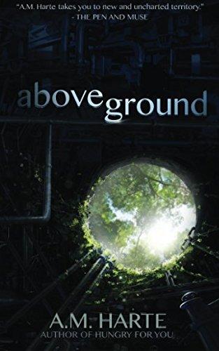 9781926959306: Above Ground (Volume 1)