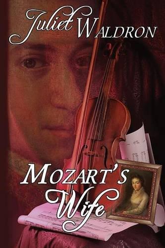9781926965772: Mozart's Wife