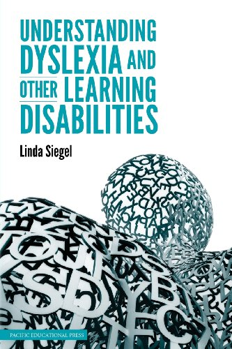 9781926966298: Understanding Dyslexia and Other Learning Disabilities