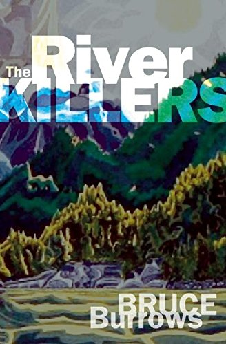 The River Killers: Bruce Burrows