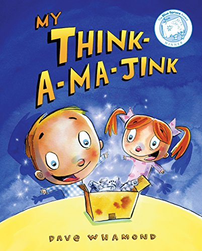 9781926973104: My Think-a-ma-Jink