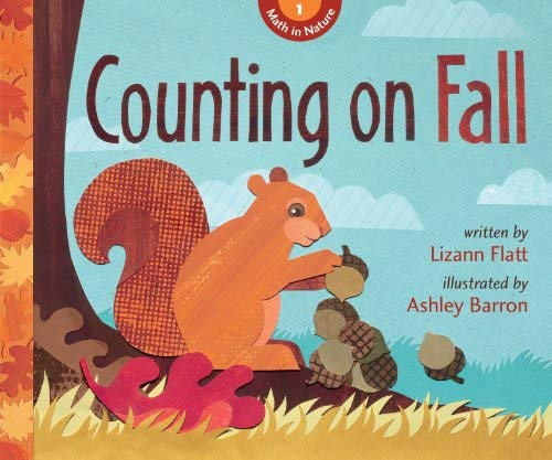 9781926973364: Counting on Fall (Math in Nature)
