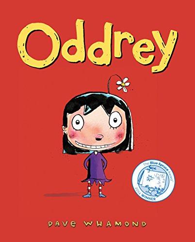 9781926973456: Oddrey