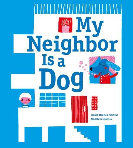 My Neighbor Is a Dog: Matoso, Madalena