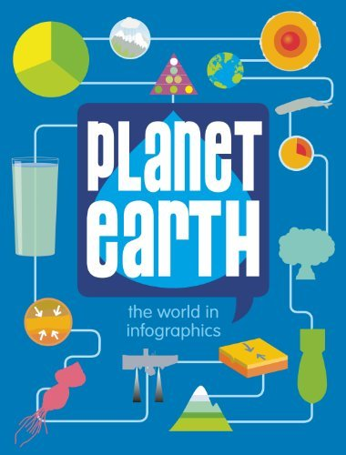 9781926973753: Planet Earth (The World in Infographics)