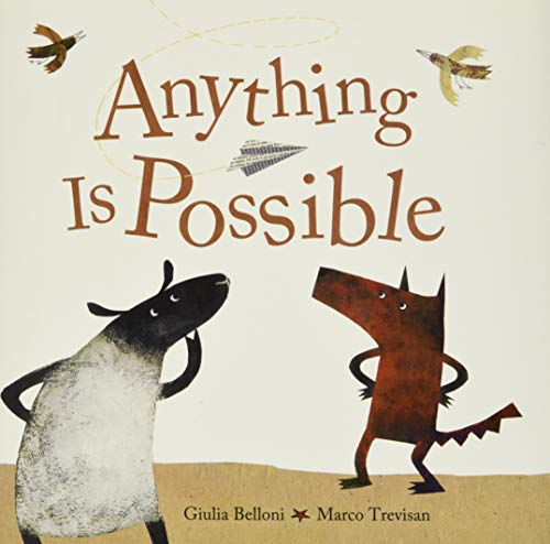 Anything Is Possible: Belloni, Giulia