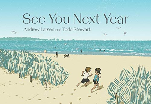 See You Next Year: Larsen, Andrew