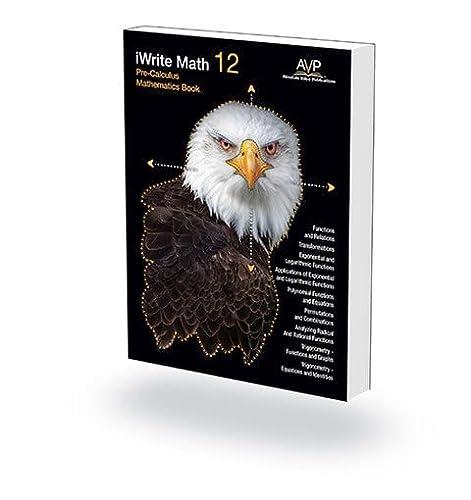 Pre-Calculus 12 Mathematics Workbook: Absolute Value