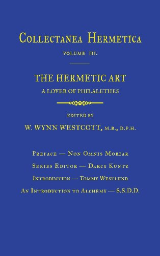 9781926982038: Hermetic Art: Collectanea Hermetica Volume 3