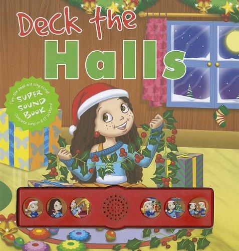 9781926988573: Deck the Halls (Super Sound Books)