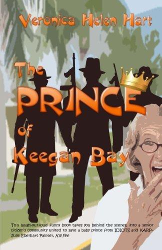 9781926996318: The Prince Of Keegan Bay