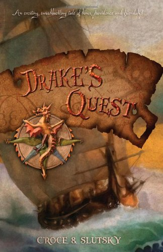 9781927004180: Drake's Quest - Collector's Edition