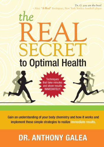 9781927005309: The Real Secret to Optimal Health