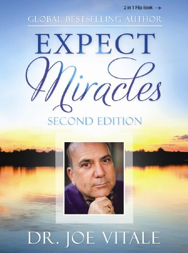 FAITH/EXPECT MIRACLES 2-IN-1 BOOK: VITALE, Dr. JOE