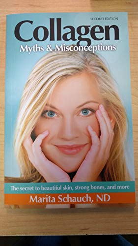 9781927017210: Collagen Myths & Misconceptions