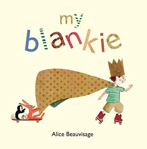 My Blankie: Beauvisage, Alice