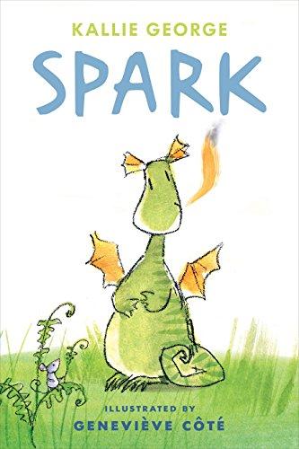 Spark: Kallie George; Genevieve Cote