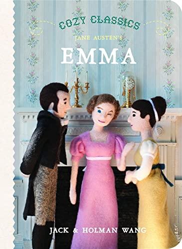 9781927018378: Cozy Classics: Emma