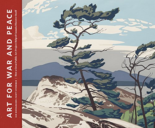 Art For War And Peace (Hardcover): Ian Sigvaldason