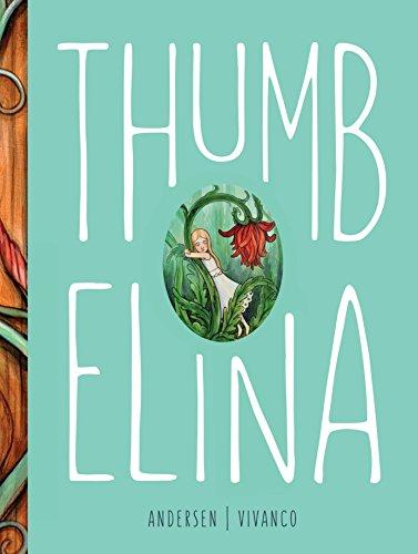 9781927018736: Thumbelina