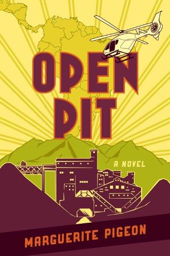 9781927063323: Open Pit