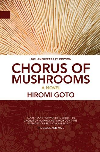 9781927063484: Chorus of Mushrooms (Nunatak First Fiction)