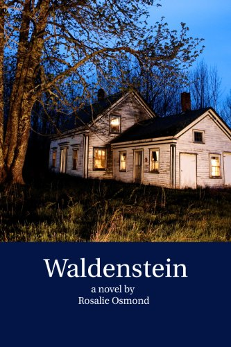 Waldenstein: Rosalie Osmond