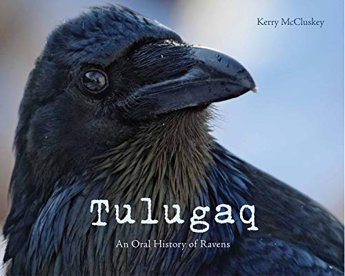 Tulugaq: An Oral History of Ravens: Kerry McCluskey