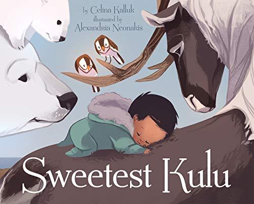 Sweetest Kulu: Kalluk, Celina