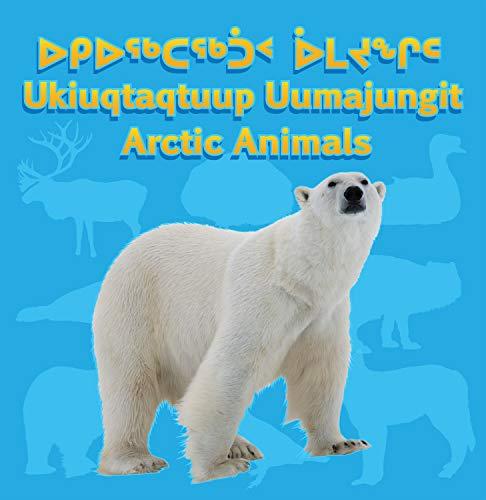 Arctic Animals: Inhabit Media