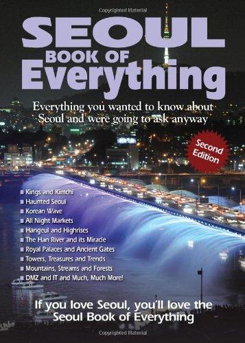 Seoul Book of Everything: Lehnert, Tim