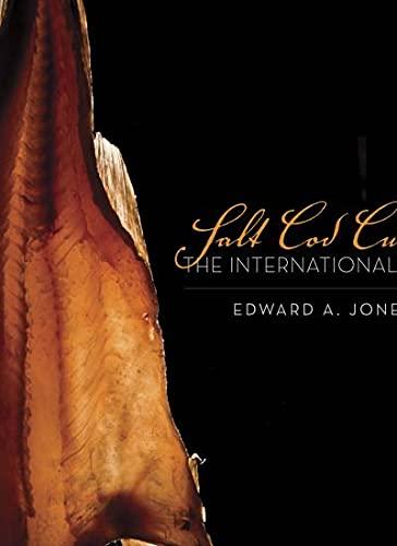 9781927099056: Salt Cod Cuisine: The International Table
