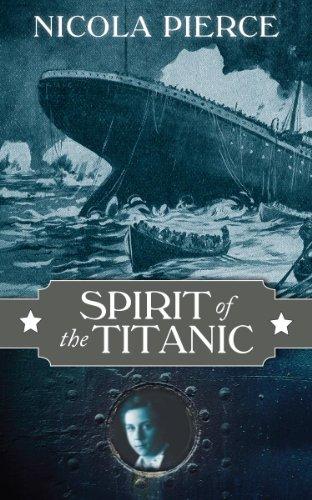 9781927099063: Spirit of the Titanic